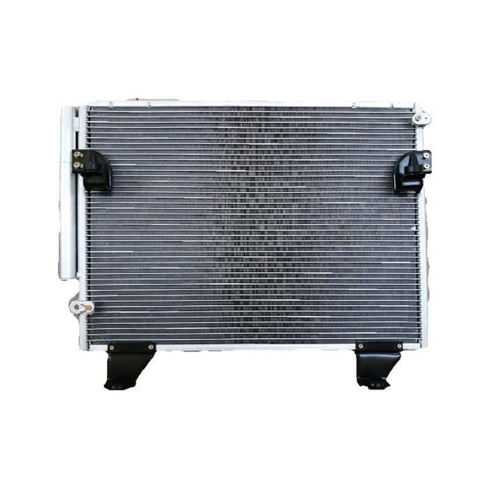 Toyota Hilux D4d 2.0 2.7 4.0 Fortuner V6  Petrol Aircon Radiator