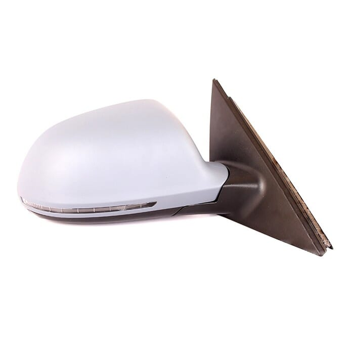 Audi A4 Mk 4 Door Mirror Electrical With Ind Right
