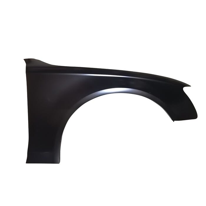 Audi A4 B8 Facelift Front Fender No Marker Hole Right