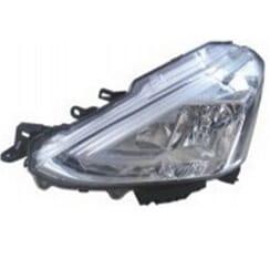 Nissan Livina Headlight Right