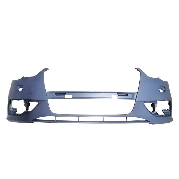 Audi A3 Hatchback Front Bumper With Washer Hole