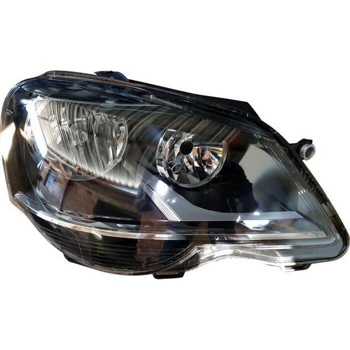Volkswagen Polo Vivo Facelift Headlight Right
