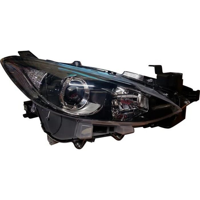 Mazda Mazda3 Headlight Right