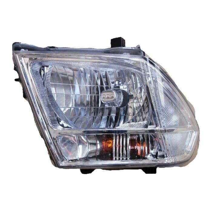 Nissan Navara , Pathfinder Headlight Electrical Right
