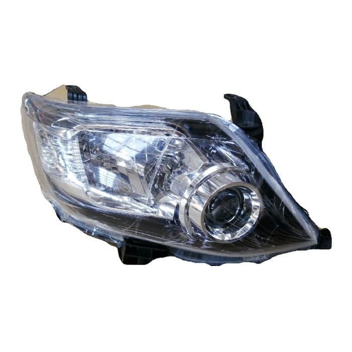 Toyota Fortuner Headlight Electrical Right