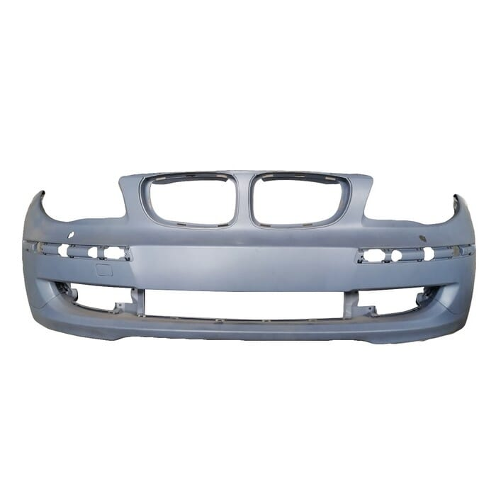Bmw E87 E81 Front Bumper With Washer Hole