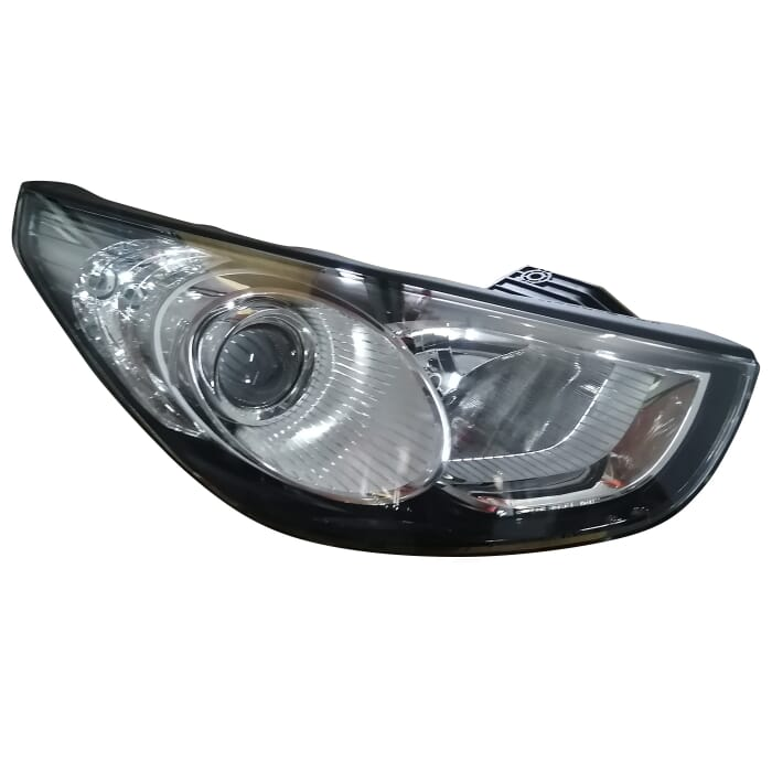 Hyundai Ix35 Headlight Project Type Right