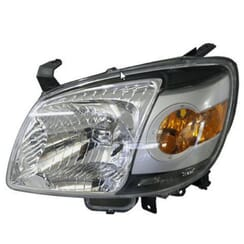 Mazda Bt50 Headlight Left