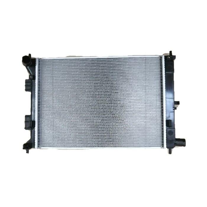Hyundai I30 Elantra J5 Manual Radiator 1.6, 2.0