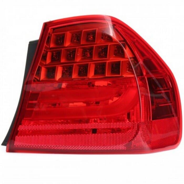 Bmw E90 Tail Light Led Right