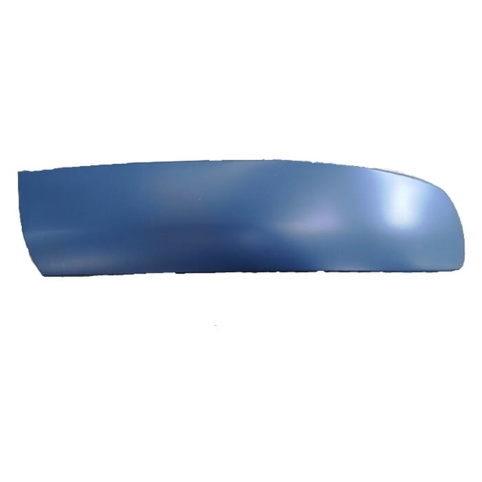Volkswagen T5 Preface Caravelle Front Bumper Beading Right