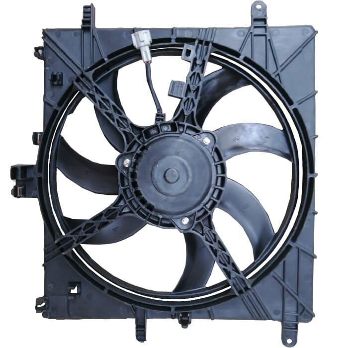 Nissan Micra Mk 2 Radiator Fan Complete