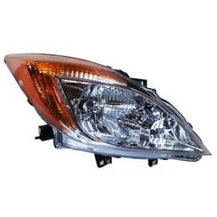 Mazda Bt50 Headlight Right