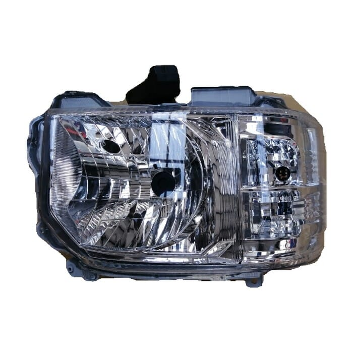 Toyota Quantum Late Headlight Manual D,p Right