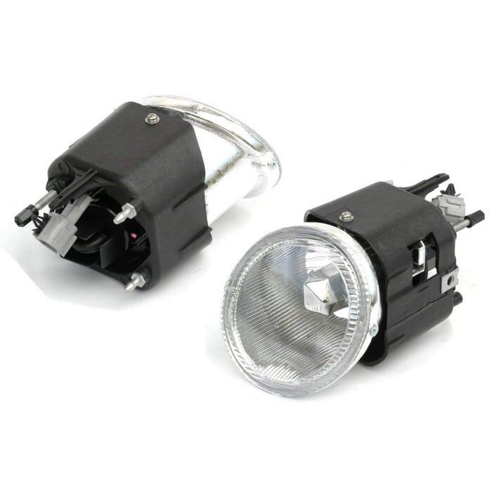 Nissan Hardbody , Np300, Xtrail Spotlight Right