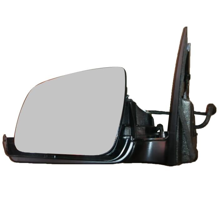 Mercedes-benz W204 Door Mirror Electrical 7pin No Cover Left