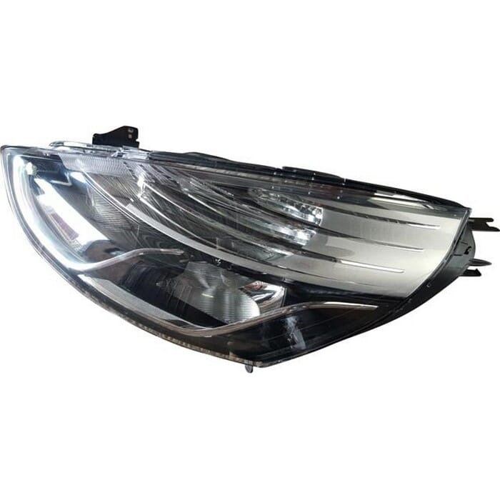Renault Clio Mk 4 Headlight Electrical Right