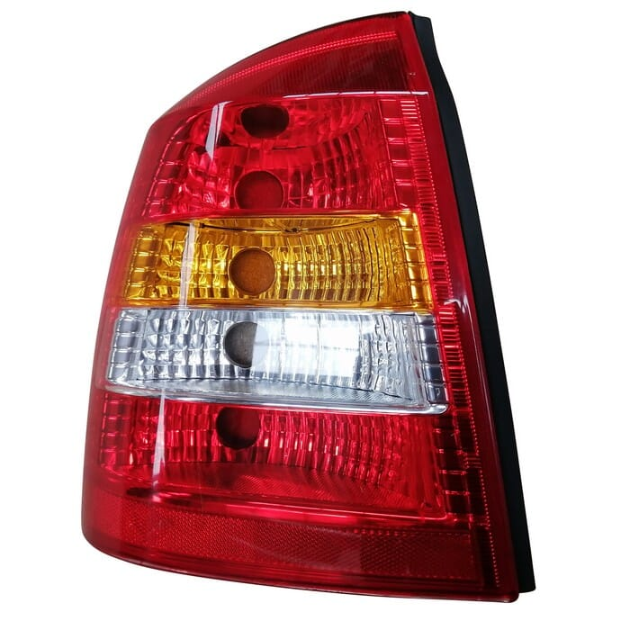 Opel Astra Mk3 Sedan Tail Light Left