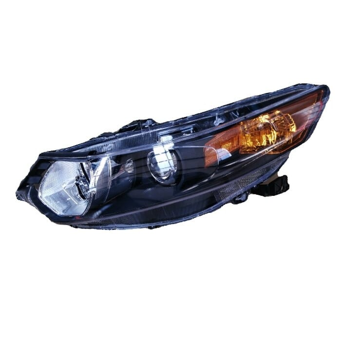 Honda Accord Mk 7 Head Light Electrical Left