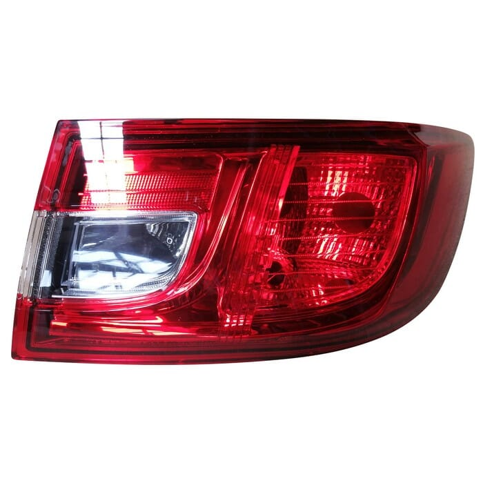 Renault Clio Mk 4 Tail Light Outer Right