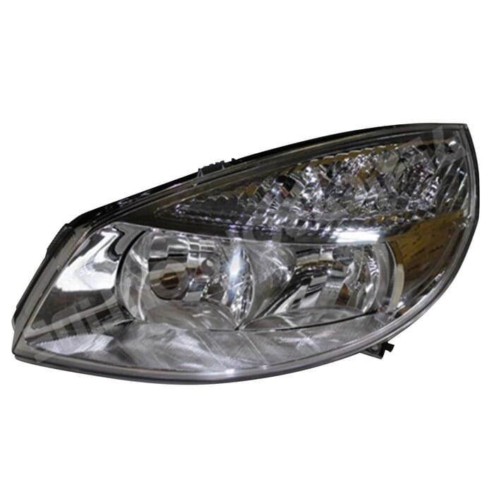 Renault Scenic Mk 3 Headlight Electrical Left