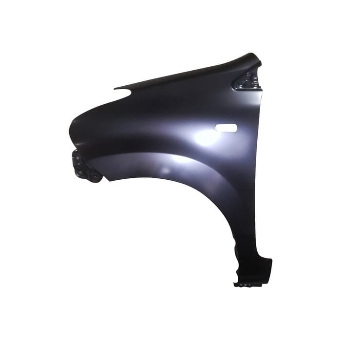 Toyota Avanza Mk 2 Front Fender With Marker Hole Left