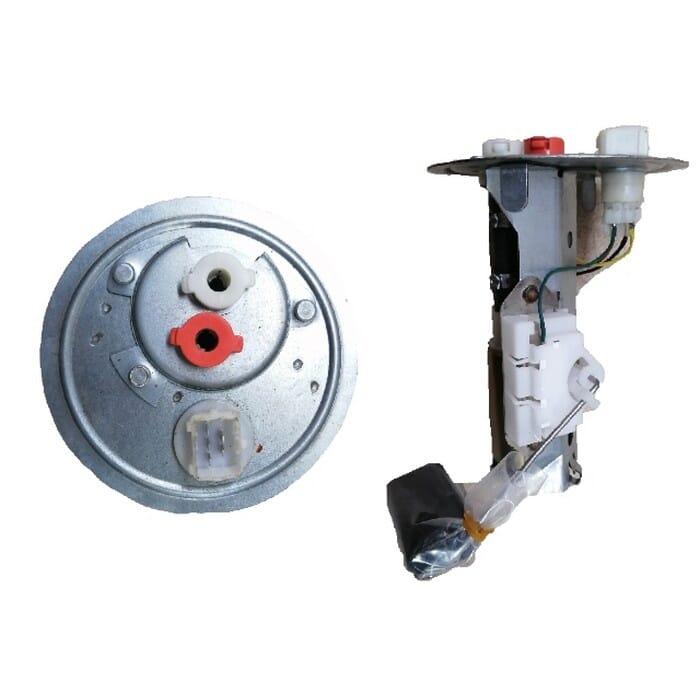 Ford Fiesta Mk 2 Rocam 1.6 Fuel Pump With Gauge