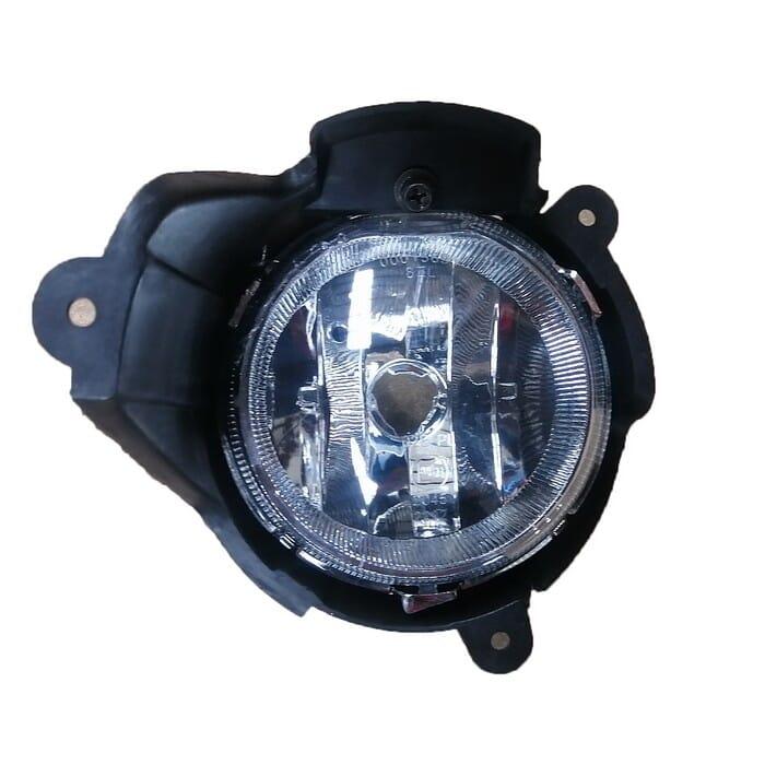 Chevrolet Captiva Spotlight Left