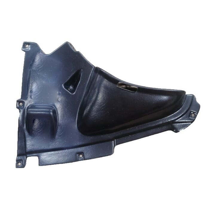 Bmw F30 Front Fender Liner Lower Front Piece Right