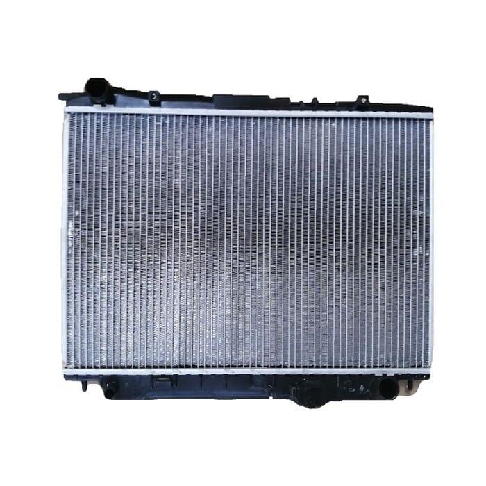 Isuzu Kb250 420mm Manual Radiator         (2016-2018 Same)