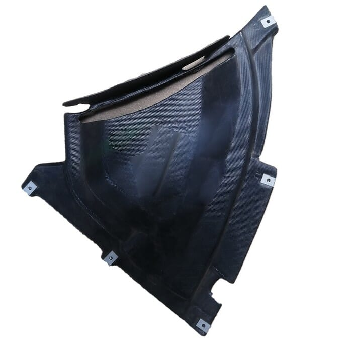Bmw F20 Front Fender Liner Lower Front Piece Right