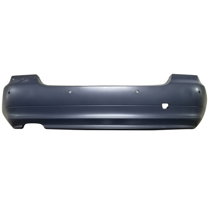 Bmw E90 Rear Bumper With Pdc Holes