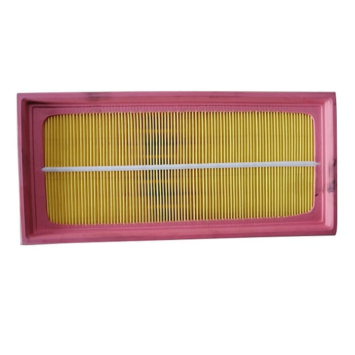 Universal Filter Air Filter Gud Ag1127  (jetta Mk5 1,9tdi)