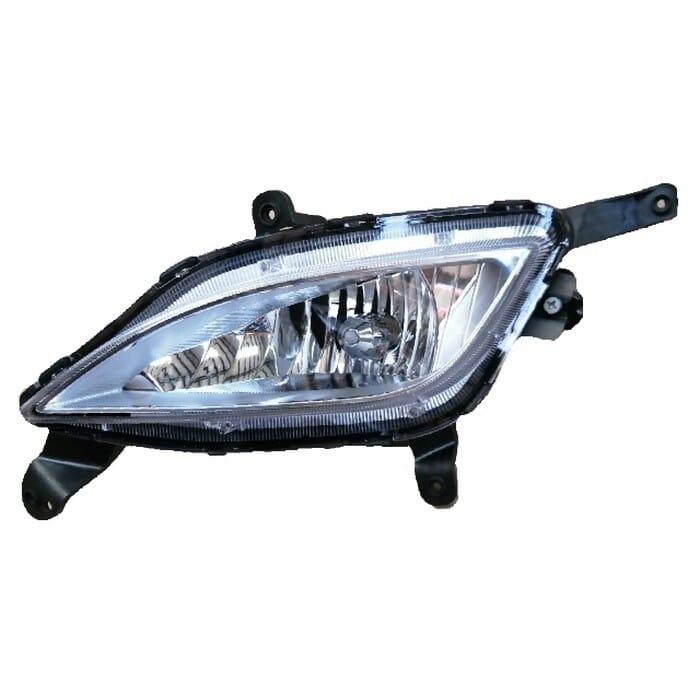 Hyundai I10 Spotlight Right