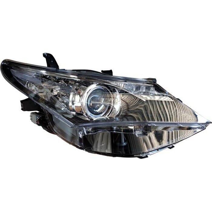 Toyota Auris Mk 2 Headlight Electrical Right