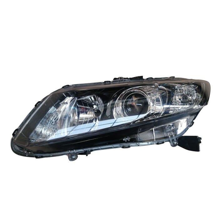 Honda Civic Sedan Headlight Hid Left