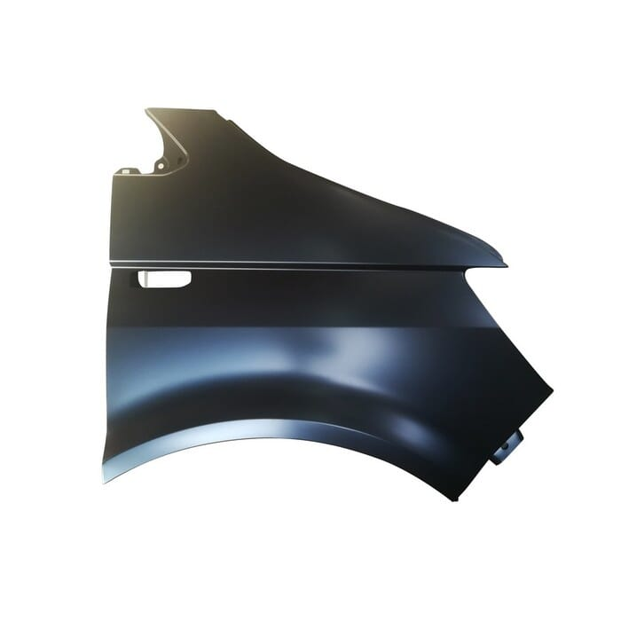 Volkswagen T6 Front Fender With Marker Hole Right