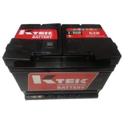 Universal Battery K-tek Battery 628