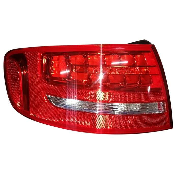 Audi A4 Tail Light Led Left