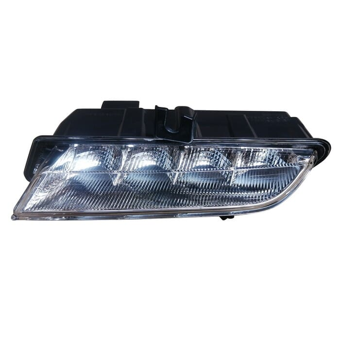 Renault Clio Mk 4 Led Light By Main Grill Left