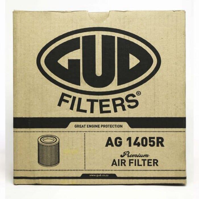 Universal Filter Air Filter Ag1405r
