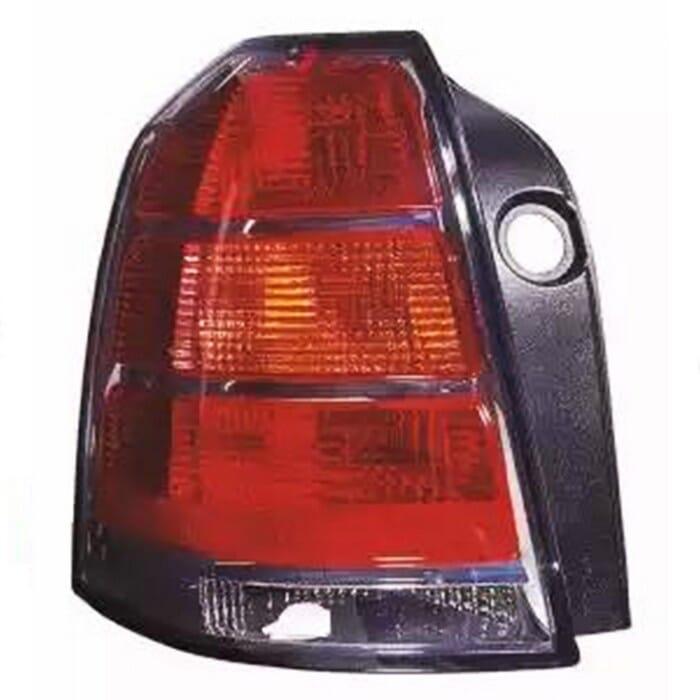 Opel Zafira Tail Light Left