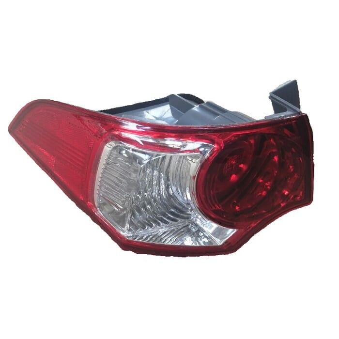 Honda Accord Outer Tail Light Left