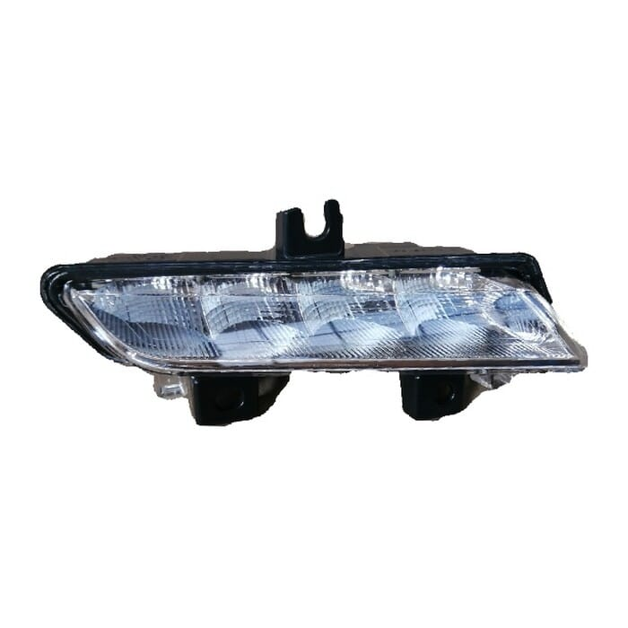 Renault Clio Mk 4 Led Light By Main Grill Right