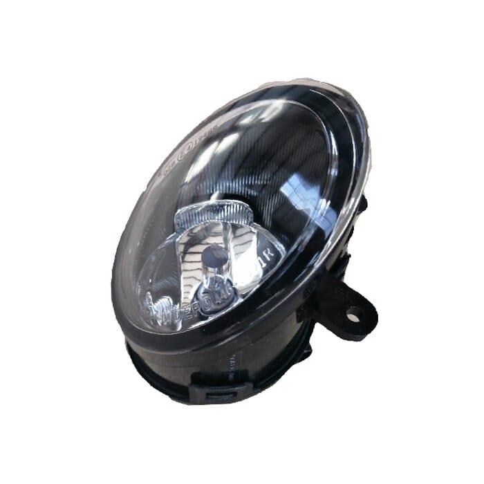 Audi A6 Spot Light Right