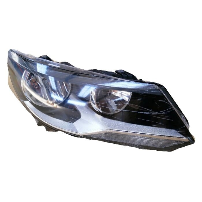 Volkswagen Tiguan Headlight Electrical Right