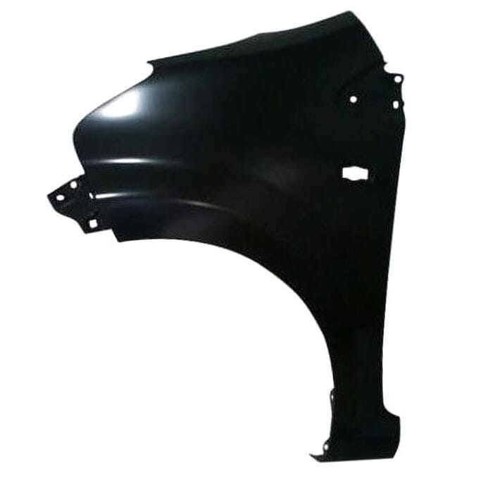 Toyota Aygo Front Fender With Hole Left