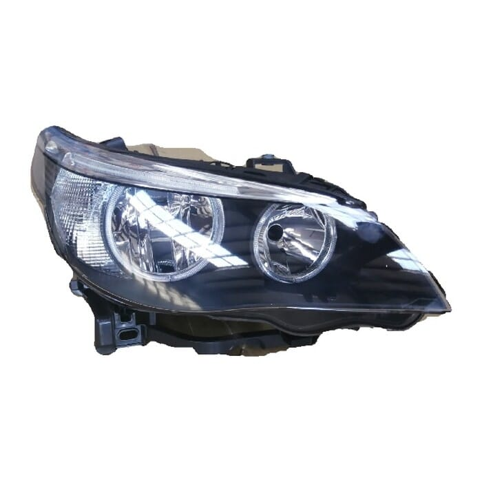 Bmw E60 Headlight Electrical Right