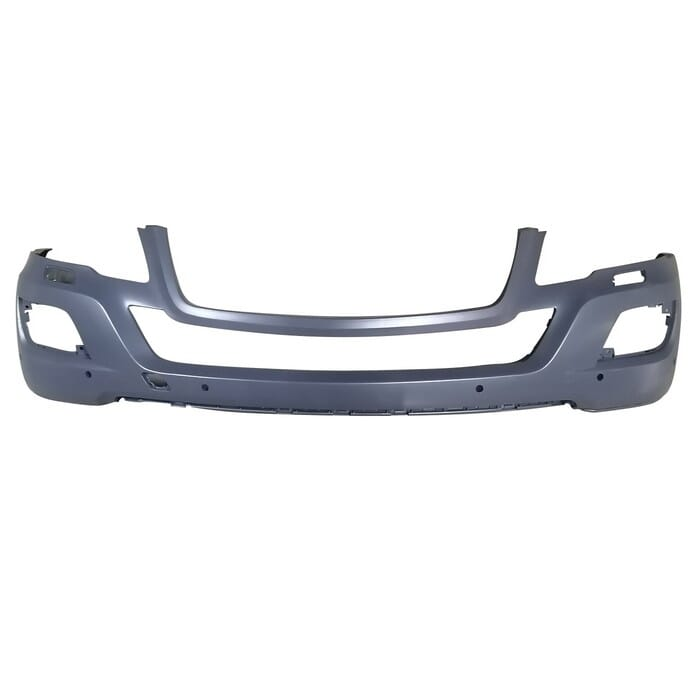 Mercedes-benz Ml320 Front Bumper Takes Washers And Pdc