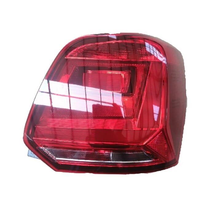 Volkswagen Polo Mk 7 Tsi Tail Light Right